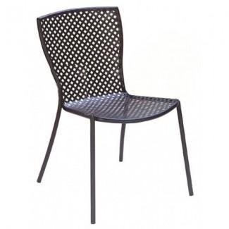 Chairs | Outdoor Sonia Outdoor Stacking Dining Chair