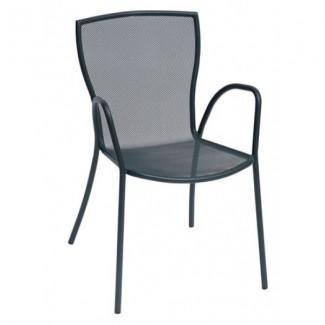Chairs | Outdoor Syrene Outdoor Stacking Armchair