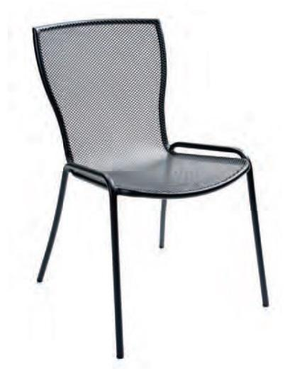 Chairs | Outdoor Syrene Outdoor Stacking Dining Chair