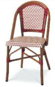 Chairs | Outdoor Victoria Outdoor Stacking Side Chair