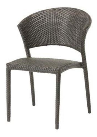 Chairs | Outdoor Weston Outdoor Stacking Side Chair