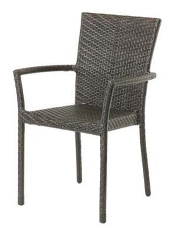 Chairs | Outdoor Woodside Outdoor Stacking Armchair