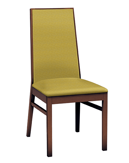 Chairs | Upholstered Cara Upholstered Dining Chair