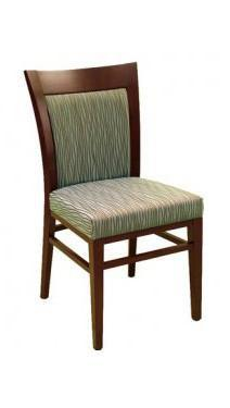 Chairs | Wood Anthony Wood Chair