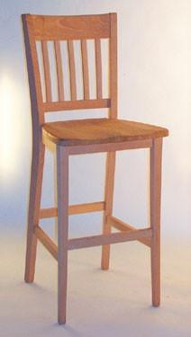 Chairs | Wood Kathleen Wood Stool