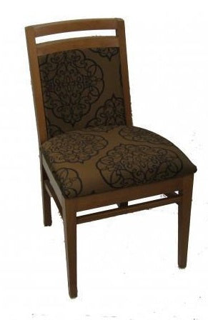 Ragnar Wood Chair