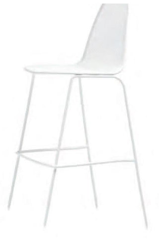 Outdoor | Bar Stools Mirabella Outdoor Stacking Bar Stool