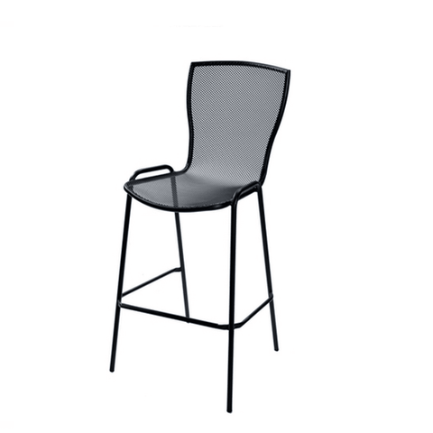 Outdoor | Bar Stools Syrene Outdoor Stacking Bar Stool