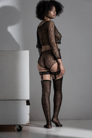 AUDREY STOCKINGS