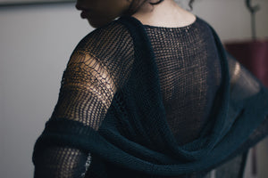 LIGHT SHAWL
