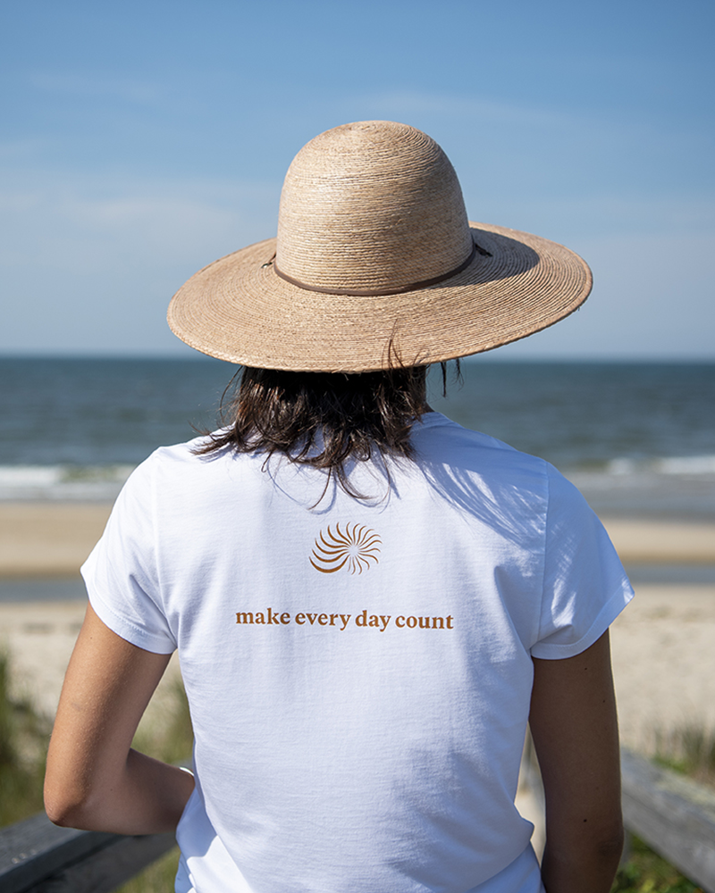Make Every Day Count Tee