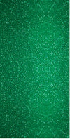 "12"" ROLL - Siser EasyPSV Glitter Permanent Self Adhesive Craft Vinyl (Emerald Envy)"