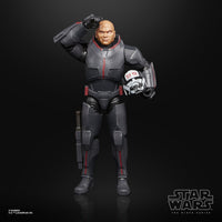 Star Wars The Black Series Wrecker Deluxe 6-Inch Action Figure