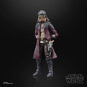 Star Wars The Black Series Hondo Ohnaka Cadets Toys Comics