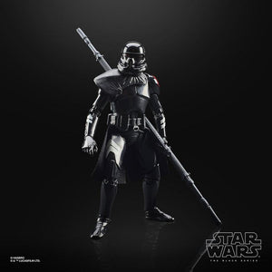 Star Wars The Black Series Purge Trooper
