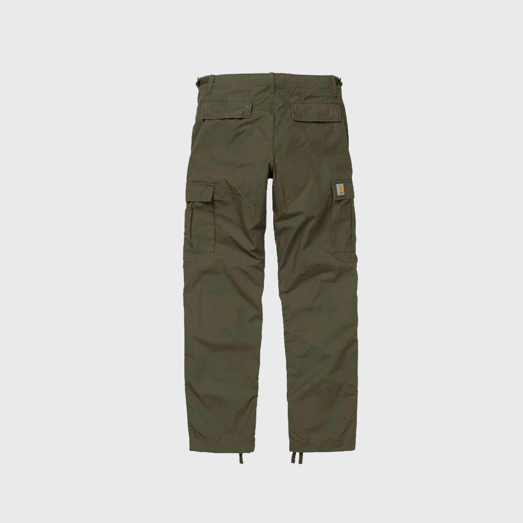 Carhartt Aviation Pant - Cypress Back View