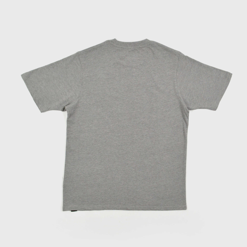 Dickies Porterdale Pocket Tee Grey Back