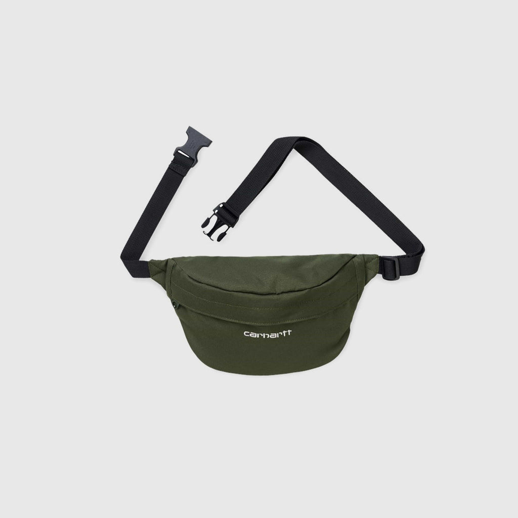 Carhartt Payton Hip Bag - Cypress Front View