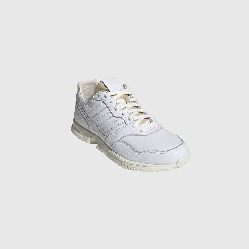 Adidas ZX 1000 C - Cloud White / Cloud White / Off White Front