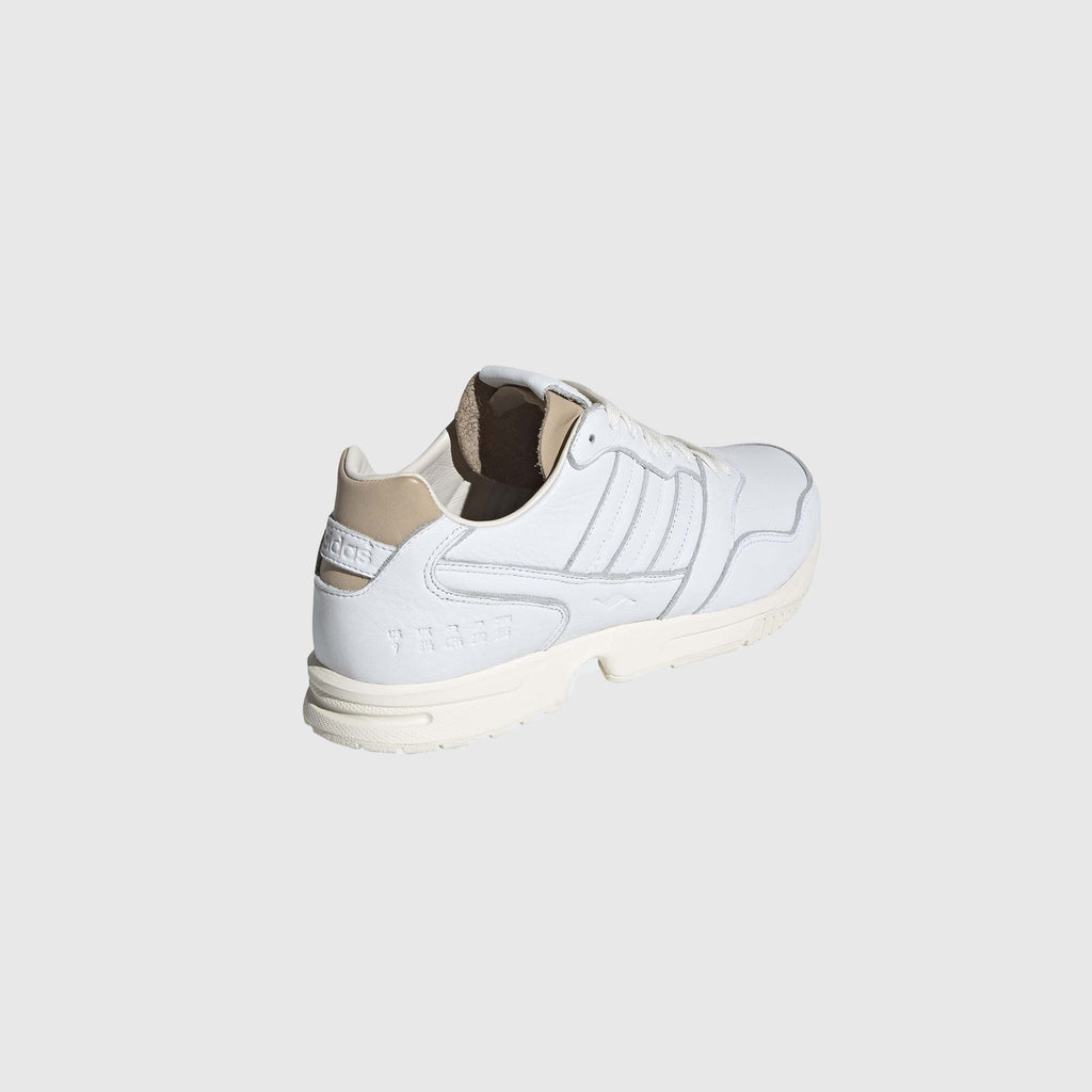 Adidas ZX 1000 C - Cloud White / Cloud White / Off White back