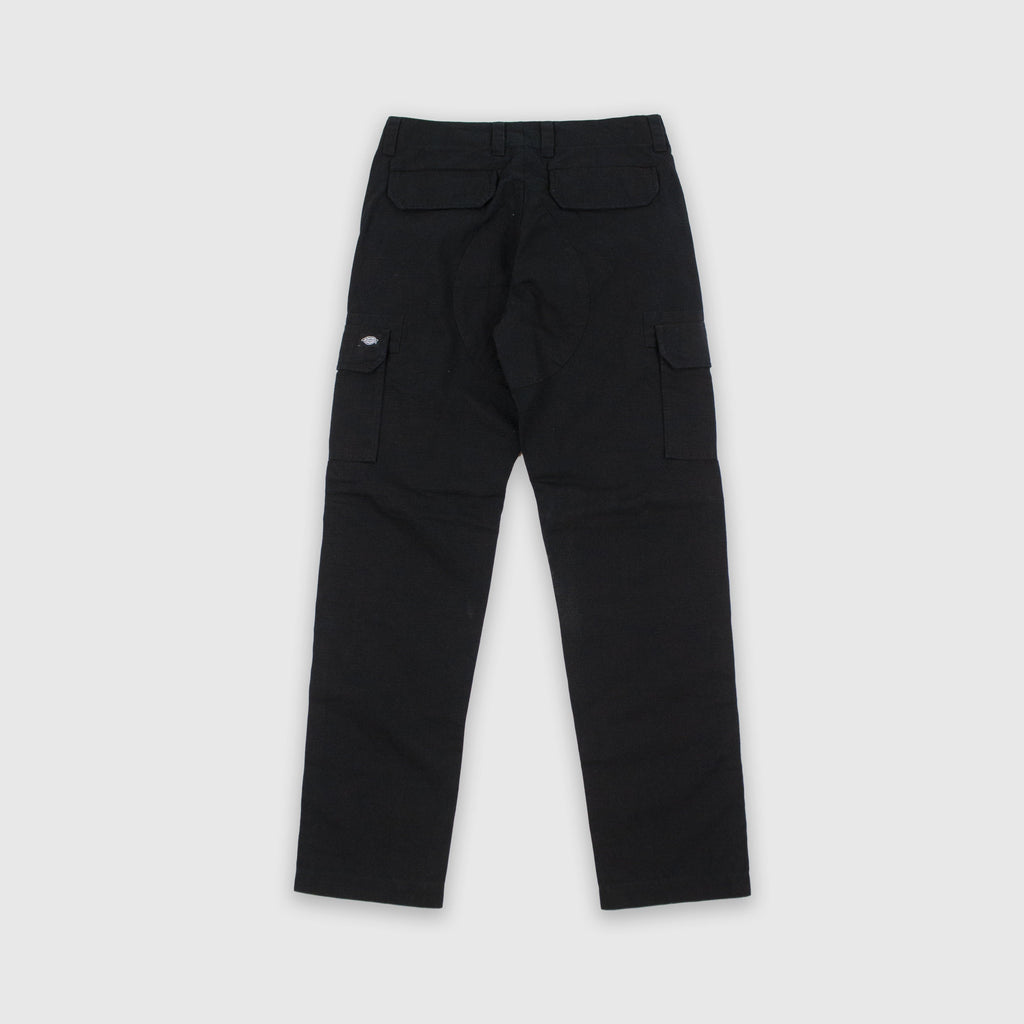 Dickies Edwardsport Slim Fit Combat Pant - Black Back