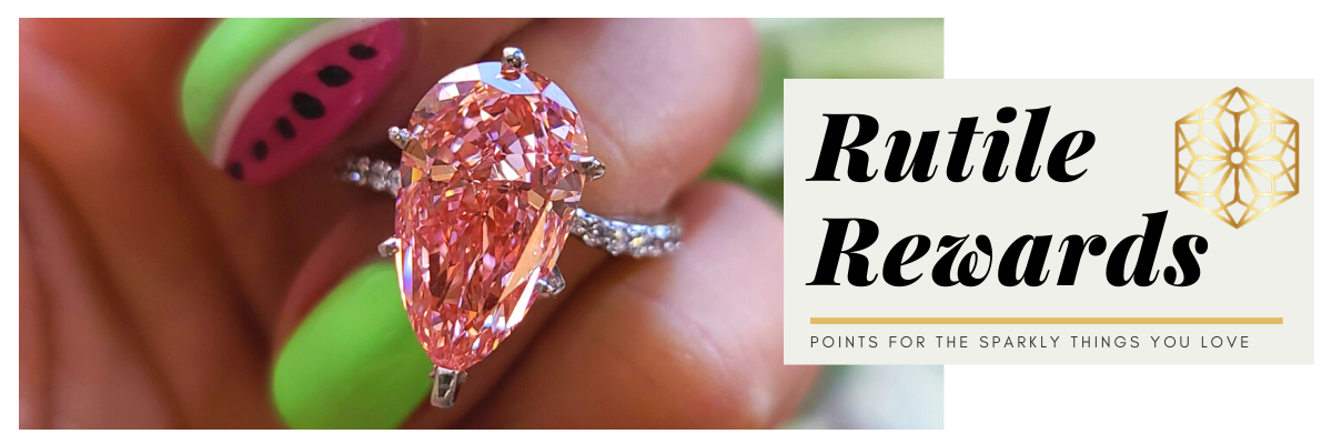 Get points for buying jewelry