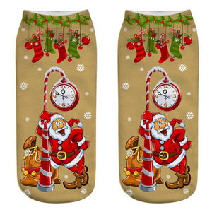 1pcs Merry Christmas gift xmas Santa Claus new year gift Christmas decorations for home Noel Christmas 2020 new year 2021 decor