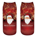 Carica l'immagine nel visualizzatore di Gallery, 1pcs Merry Christmas gift xmas Santa Claus new year gift Christmas decorations for home Noel Christmas 2020 new year 2021 decor