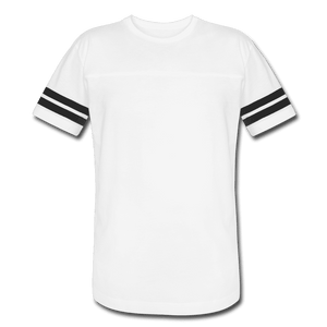 Vintage Sport T-Shirt - white/black