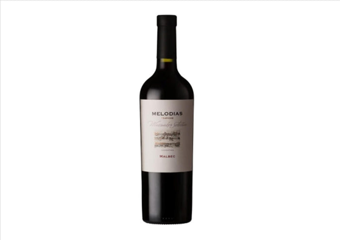 2019 Melodias Winemakers Selection Malbec, Trapiche