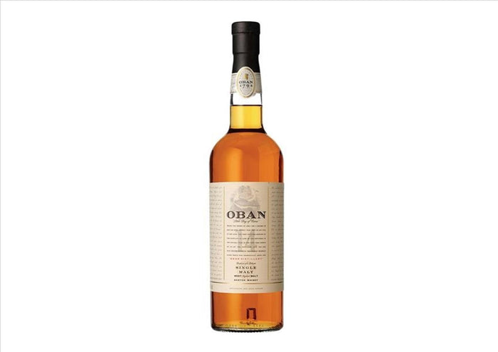 Oban 14yo Single Malt 70cl