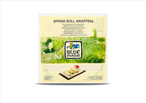 Spring Roll Wrappers (134g, approx.12 sheets)