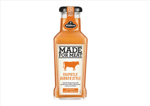 Made for Meat - Chipotle Burger Style Sauce (235ml)