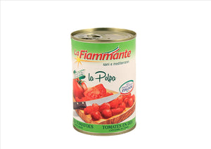 Fiammante Chopped Tomatoes (400g)