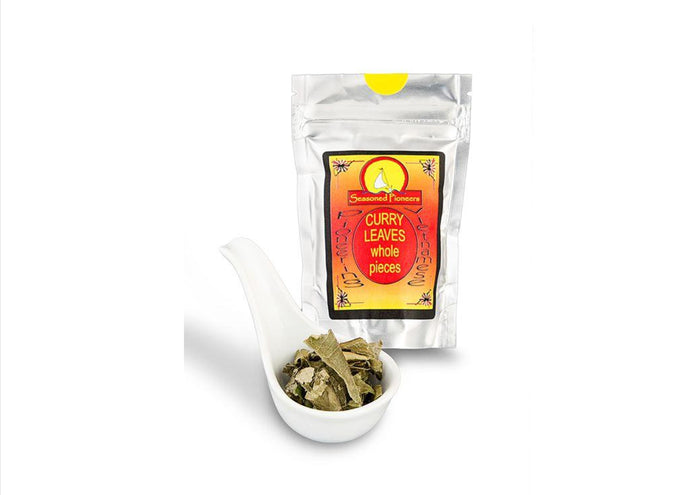 Curry Leaves (6g)