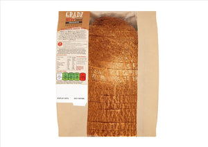 Gradz No.17 - Amaranth Sourdough (500g)  - **Order before 4pm for next day delivery**