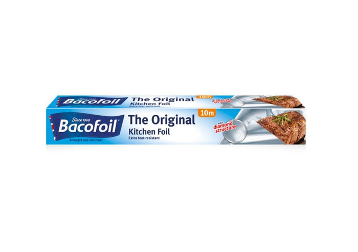 Bacofoil The Original Kitchen Foil (10m)