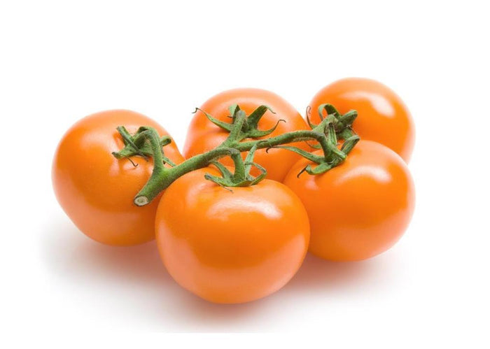 Large Orange Tomatoes (600g)