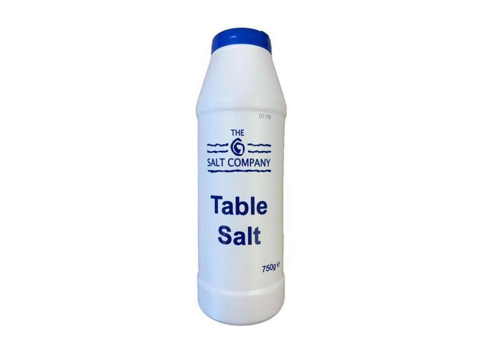 Table Salt (750g)