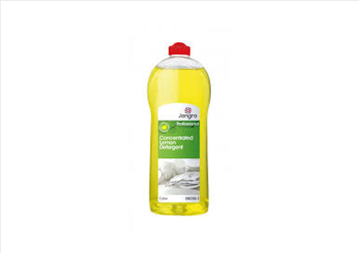 Lemon Washing Up Liquid (1ltr)