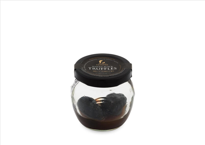 Truffle Hunter - Preserved Whole Black Truffles (30g)