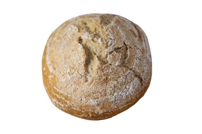 Gradz - Yeast Free White Sourdough Bread (500g)  - **Order before 4pm for next day delivery**