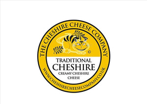 Cheshire Cheese Co - Cheshire Creamy Traditional Cheese 200g