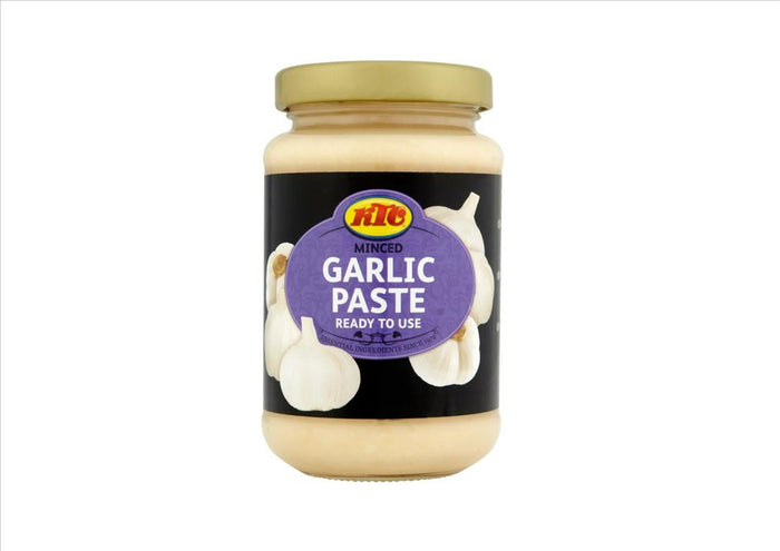 KTC - Garlic Paste (210g)