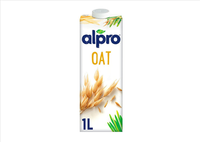 Alpro Milk Oat Original (1L Bottle)
