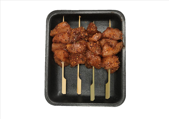 Peri-Peri Chicken Skewers (Pack 4)