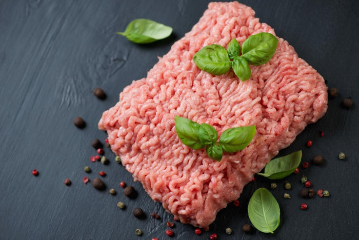 Turkey Mince (500g)