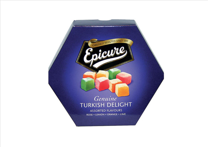 Epicure Turkish Delight (325g)