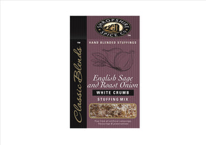 Shropshire Spice & Co - Sage & Onion Stuffing Mix (150g)