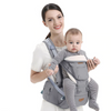 Bajanza - Love & Support Baby Carrier